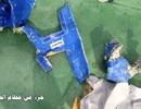 Phát hiện dấu vết cho thấy vụ nổ trên máy bay Ai Cập mất tích