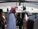 Thượng viện Mỹ cho phép công dân kiện Ả rập Xê út vì vụ 11/9