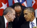 Tổng thống Thổ Nhĩ Kỳ ra tối hậu thư cho Mỹ