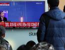 Mỹ, Triều Tiên bí mật hội đàm trước nguy cơ chiến tranh hạt nhân