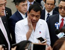 Tổng thống Philippines giãi bày lý do không ưa Mỹ