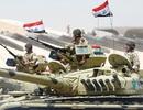 """Mỹ """"diễn trò"""" đánh Mosul, rút 9000 tay súng IS sang… đánh Syria?"""
