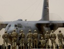 Mỹ bất ngờ đổ quân khống chế khu vực chiến lược đông bắc Syria