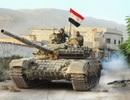 Syria tung đòn tấn công Aleppo, Mỹ kêu lớn Liên Hiệp quốc