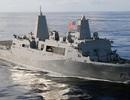 Mỹ phát triển tàu phòng thủ tên lửa đạn đạo cực mạnh