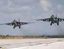 NATO âm thầm ra báo cáo mật khen ngợi sức mạnh Nga ở Syria