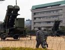 Quân đội Nhật Bản báo động cao do nghi Triều Tiên sắp phóng tên lửa