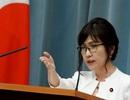 Chân dung tân Bộ trưởng Quốc phòng Nhật Bản