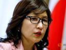 Nữ Bộ trưởng quốc phòng Nhật chỉ thị sẵn sàng bắn hạ tên lửa Triều Tiên