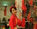 """Dạo """"Chợ Tết đầu Xuân"""" cùng nam thanh, nữ tú Việt Nam tại New York"""
