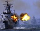Trung Quốc, Nga xác nhận tập trận chung ở Biển Đông vào giữa tháng 9