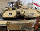 Nga chĩa vệ tinh vào Mosul, quyết úp mẻ lưới lớn IS?