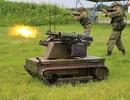 Nga sợ bộ binh tấn công S-400 tại Kaliningrad