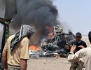 Nga trả thù vụ trực thăng Mi-08 bị bắn rơi ở Syria
