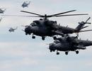 Nga trang bị hệ thống ngắm bắn vô cùng hiện đại cho trực thăng