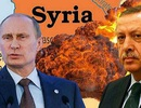 Nga-Syria ngừng bắn, tránh đối đầu với 100.000 quân đối lập?
