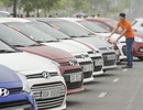 Gần 100 chiếc Hyundai Grand i10 tụ hội