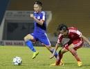 Nghiêm Xuân Tú lần đầu được triệu tập vào đội tuyển Việt Nam