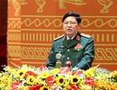Đại tướng Ngô Xuân Lịch: Tình hình Biển Đông đặt ra khó khăn, thách thức mới