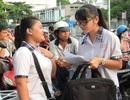 Đề thi và gợi ý giải môn thi tiếng Anh vào lớp 10 của TP.HCM