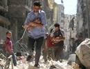 Những yếu tố tiềm ẩn khiến Trung Đông chìm trong bất ổn