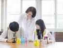 Học sinh thích trở thành nhà khoa học hơn là ngôi sao nhạc pop
