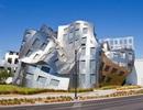 Những tòa nhà có kiến trúc dị thường trên thế giới