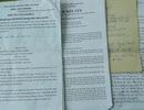 """Nhịp cầu bạn đọc số 22: Bị cáo kêu oan trong vụ án """"trốn thuế"""" tại Khánh Hoà"""