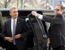 Thông tin mới nhất về công tác chuẩn bị cho chuyến thăm của Tổng thống Obama