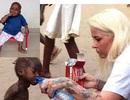 Sự hồi phục thần kỳ của cậu bé Nigeria 2 tuổi từng bị bỏ rơi