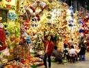 Những địa điểm vui chơi Noel 2016 hấp dẫn nhất Hà Nội