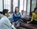 Nổ bình gas, nhiều học sinh tiểu học bị bỏng nặng