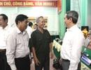 Trưởng Ban Kinh tế Trung ương hoàn thành chương trình ứng cử đại biểu Quốc hội tại Quảng Bình