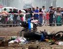 Thuốc nổ gây ra vụ nổ ở Hà Đông thường sử dụng để chế tạo bom, mìn