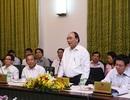 """Thủ tướng Nguyễn Xuân Phúc: """"Nhiều việc lớn nhưng chúng ta đủ bản lĩnh để xử lý"""""""