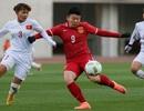 Đội tuyển nữ Việt Nam thua Trung Quốc ở vòng loại thứ ba Olympic 2016