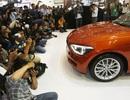 Series 3 - Mẫu BMW được ưa chuộng nhất tại Việt Nam