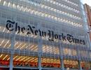 Nhiều cơ quan báo chí của Mỹ bị hacker tấn công, FBI vào cuộc