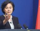 """Trung Quốc ngang ngược """"phản pháo"""" báo cáo về tự do hàng hải của Lầu Năm Góc"""