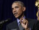 """Ông Obama """"tin chắc"""" Nga chi phối bầu cử tổng thống Mỹ"""