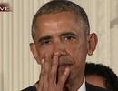 Tiết lộ bức thư Tổng thống Obama muốn cả thế giới đọc
