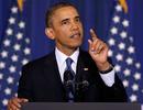 Tổng thống Mỹ Obama lần đầu lên tiếng về phán quyết Biển Đông