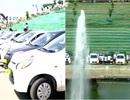 Ông chủ Ấn Độ thưởng nhân viên hơn 1.200 xe hơi và 400 căn hộ