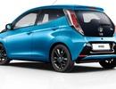 Toyota và Daihatsu hợp tác sản xuất xe nhỏ cho thị trường mới nổi