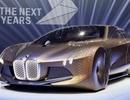 BMW có nguy cơ tụt hậu?