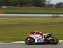 Chiến thắng bất ngờ của Andrea Dovizioso