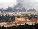 Palmyra thất thủ, 80% cư dân Syria được sơ tán