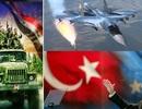Phá sản kế hoạch 5 năm, Erdogan sẽ xua quân vào Syria?