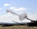 Quân đội Thổ Nhĩ Kỳ giao tranh ác liệt với IS tại Bắc Syria