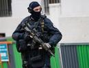 """Cướp """"nhầm"""" nhà hàng có 12 lính đặc nhiệm Pháp, 2 thủ phạm bị bắt"""